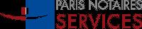 Dépôt Electronique Notarial Logo